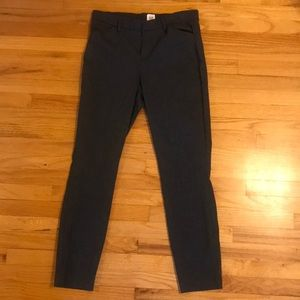 Gray Work Trousers